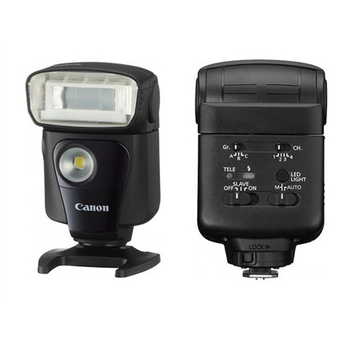 Canon Speedlite 320 EXll Flash