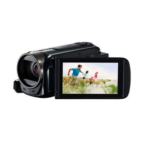 Canon Legria HF R506 HD Video Kamera