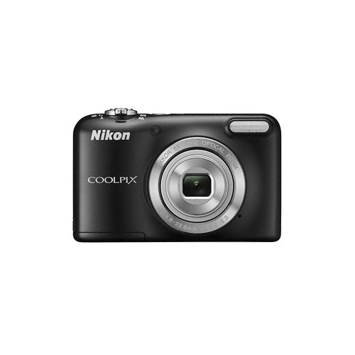 "Nikon Coolpix L29 16.1 MP 2.7"" Lcd Ekran 5x Optik Zoom Dijital Fotoğraf Makinesi"