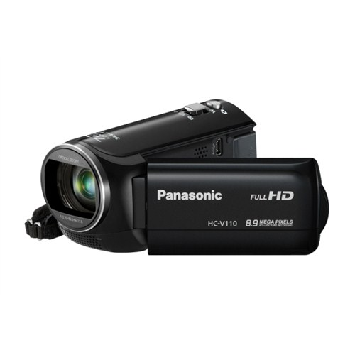 Panasonic HC-V110 FullHD Video Kamera