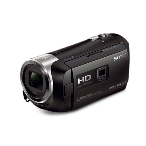 Sony HDR-PJ270 Full HD Video Kamera (Dahili Projeksiyon)