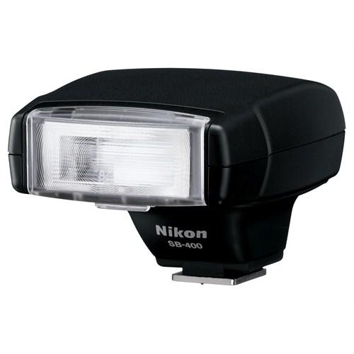 Nikon SB-400 Flaş