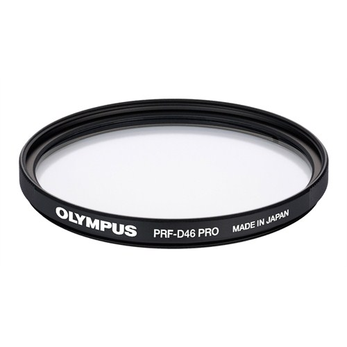Olympus PRF-D46 12-20MM. Filtre