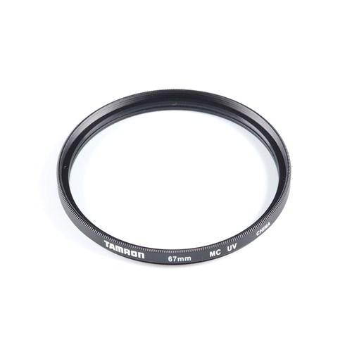Tamron 67MM MC UV Filtre
