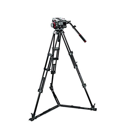 Manfrotto Ma 509HD,545GBK Tripod