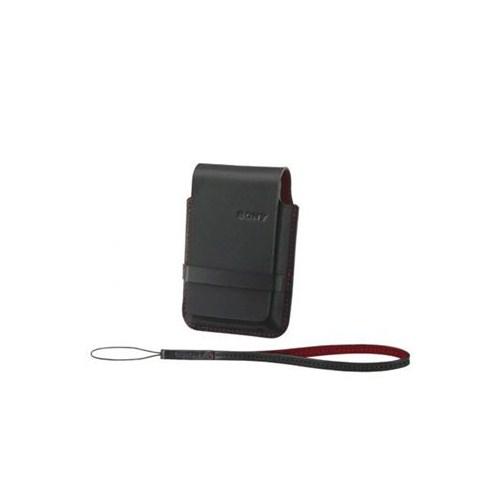 Sony LCS-THTB Deri Taşıma Çantası