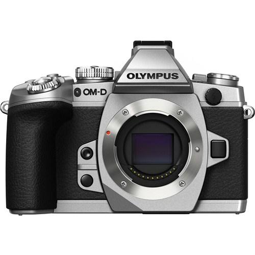 Olympus E-M1 Body Aynasız DSLR Fotoğraf Makinesi