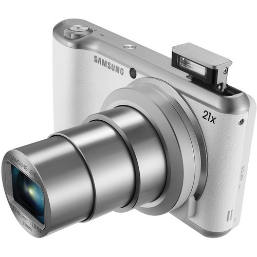 Samsung Galaxy Camera 2 GC200 16.3 Mp 21 X Optik Zoom Android Dijital Fotoğraf Makinesi