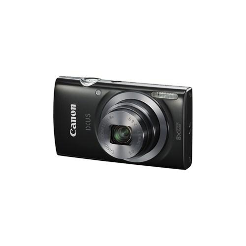 Canon IXUS 160 Dijital Fotoğraf Makinesi Siyah