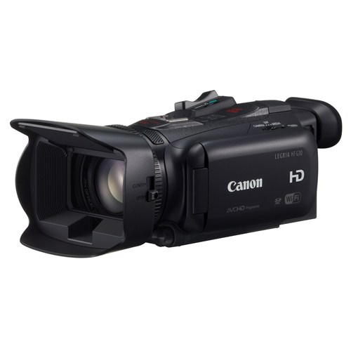 Canon Legria HF G30 Video Kamera