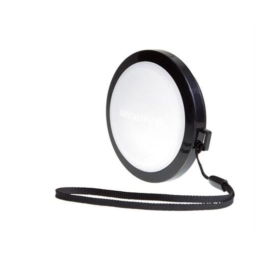 Mennon 67Mm Beyaz Ayar Kapağı White Balance Cap Filtre