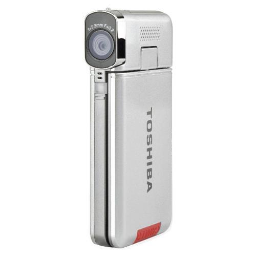 HD Kameralardan (Tosh�ba-Piranha) Hangisi Daha iyi