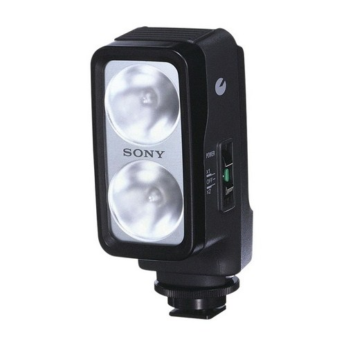 Sony Hvl-20Dw2 Video Işığı