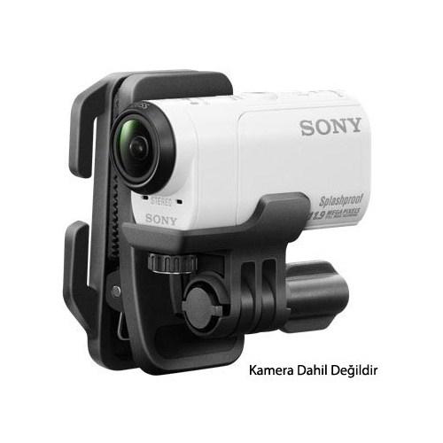 Sony Blt-Chm1 Aksiyon Kamera İçin Klipsli Baş Kiti