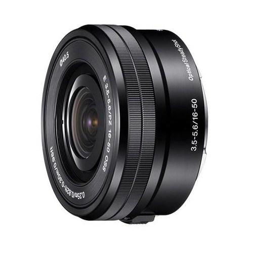 Sony Sel-P1650 16-50Mm F3.5 - 5.6 Oss Objektif