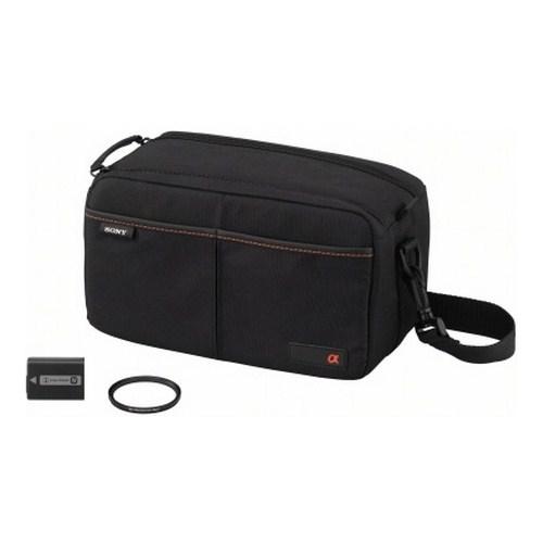 Sony Acc-Amfw Dslr Aksesuar Paketi