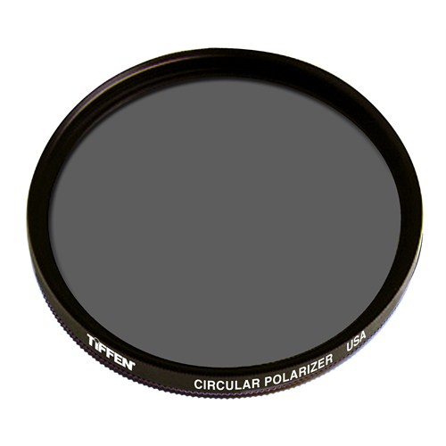 Tiffen 52mm Circular Polarize Filtre