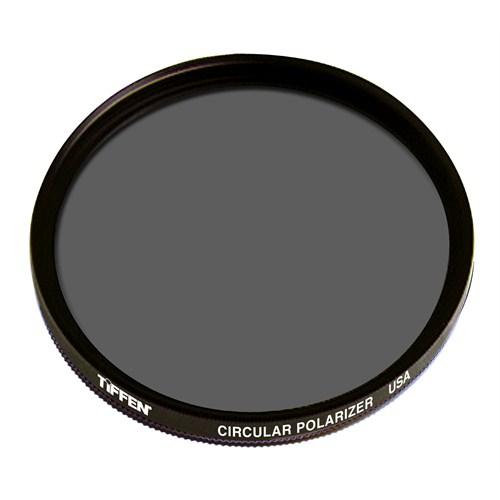 Tiffen 62mm Circular Polarize Filtre