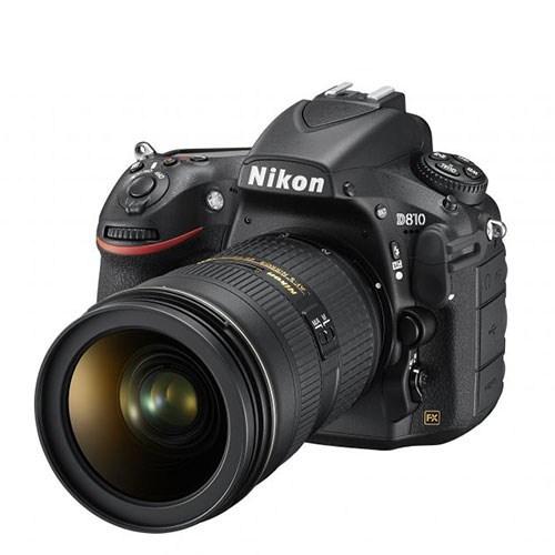 Nikon D810 + 24-70 Mm Lens Fotoğraf Makinesi