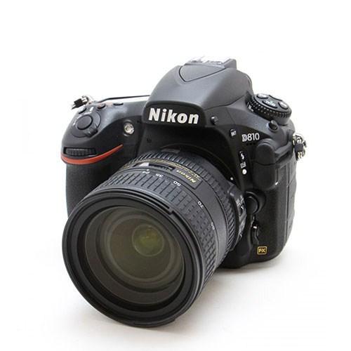 Nikon D810 + 24-85 Mm Lens Fotoğraf Makinesi