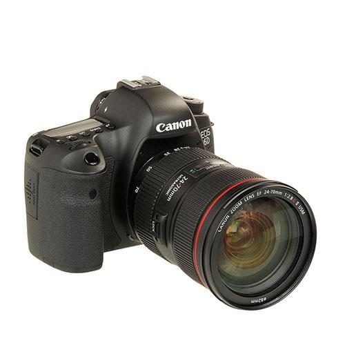 Canon 6D + 24-70 Mm Lens Fotoğraf Makinesi