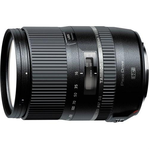 Tamron 16-300MM F/3,5-6,3 VC PZD Objektif Nikon Uyumlu - B016N