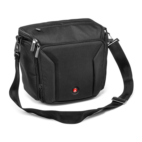 Manfrotto MP-SB-30BB Shoulder Bag 30 SLR Omuz Çantası