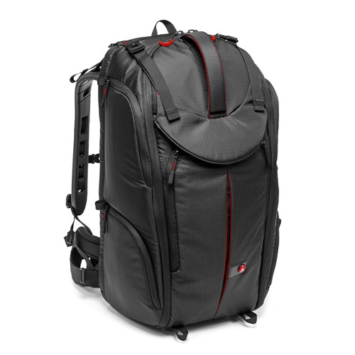 Manfrotto PL-PV-610 Pro Video Backpack SLR Sırt Çantası