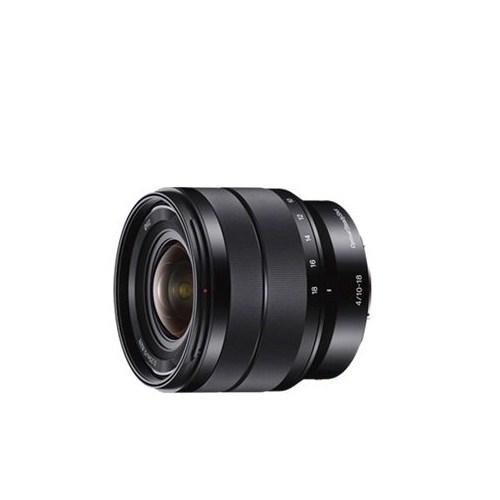 Sony Sel-1018 E Adaptörlü Objektif