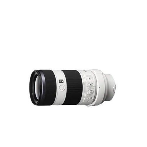 Sony Sel70200g |Fe 70-200 Mm F4 G Oss
