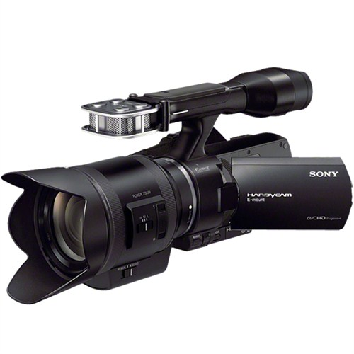 Sony Nex-Vg30eh |B Full Hd Video Kamera