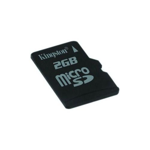 Kingston 2 GB Micro Secure Digital Hafıza Kartı SDC/2GB