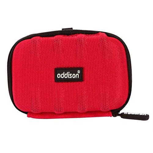 Addison 300200 Kırmızı Kamera Çantası