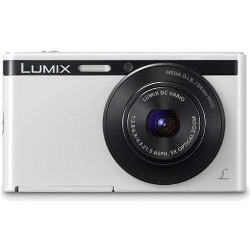 Panasonic DMC XS1 Beyaz Dijital Fotoğraf Makinesi