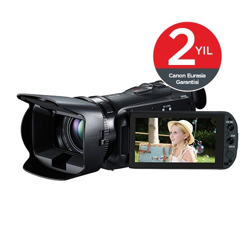Canon Legria HF G25 Video Kamera