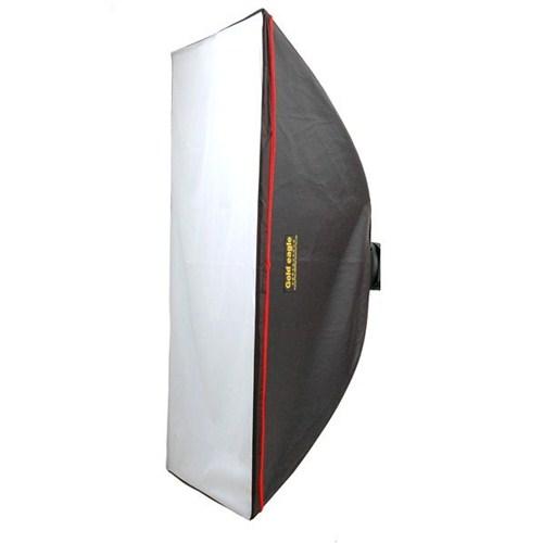 Golden Eagle 80X120 Profesyonel Softbox Davlumbaz