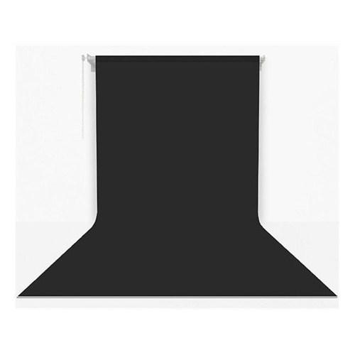 Weifeng 2,70X11 Metre Siyah Kağıt Fon