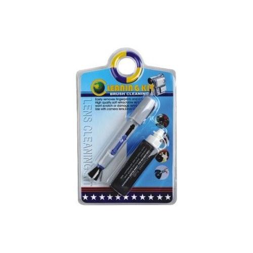 Weifeng Woa 2029B 2 İn 1 Carbon Cleaning Pen
