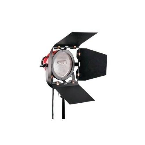 Fancier Fc-800A Kırmızı Kafa Sabit Video Işık