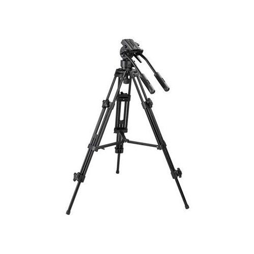 Fancier Wt 9901 Profesyonel Video Tripod