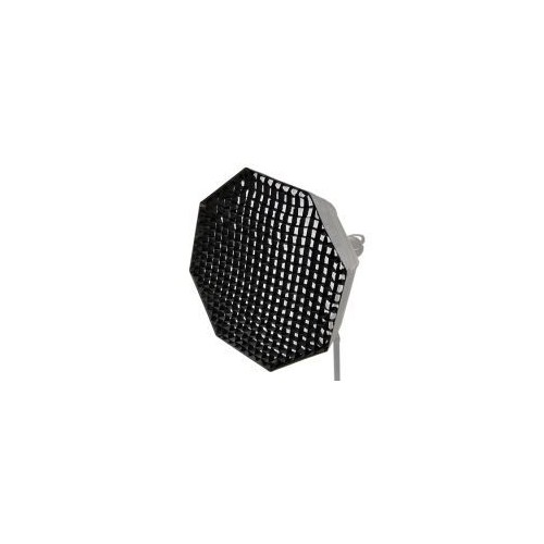 Weifeng 140 Cm Octagon Sekizgen Profesyonel Softbox Davlumbaz Petekli (Grid)