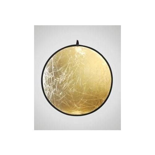 Weifeng 56 Cm Gold/Silver (Altın/Gümüş) Çift Taraflı Yansıtıcı
