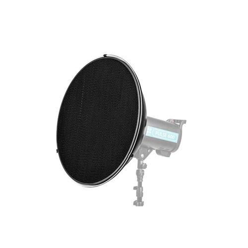 Weifeng A-120 40Cm Beauty Dish Radar Reflektör Grid Bowens Uyumlu