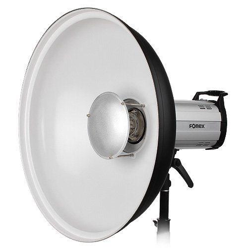Fomex Beauty Dish 55 Cm White
