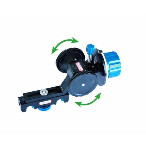 Wondlan Ff04 Double Gear Quickfit Follow Focus