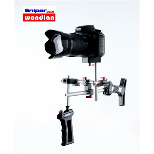 Wondlan Sniper 1.3 Standart Tipi Steady Cam