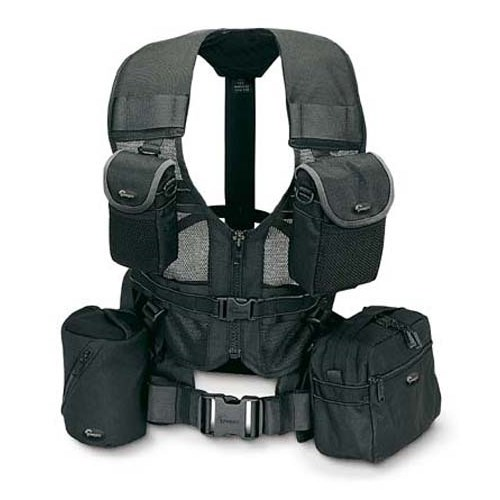 Lowepro Vest Harness