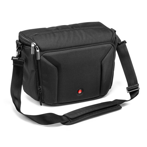 Manfrotto MP-SB-40BB Shoulder Bag 40 SLR Omuz Çantası
