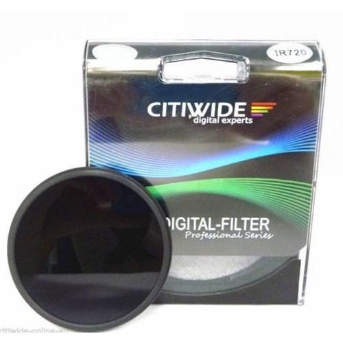 Citiwide 67Mm Ir Infra 720 Nm Filtre