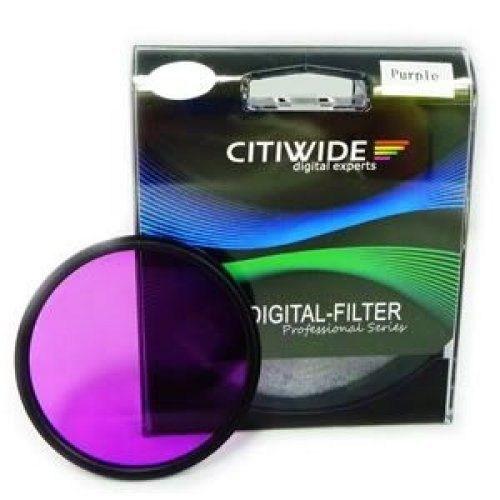 Citiwide 58Mm Full Mor Filtre